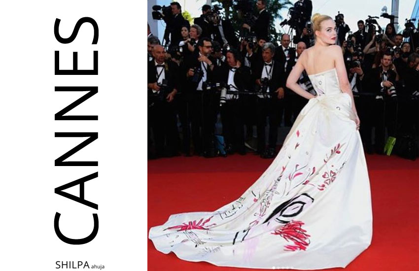 Cannes 2017 Red Carpet-cannes-red-carpet-best-worst-fashion-2017
