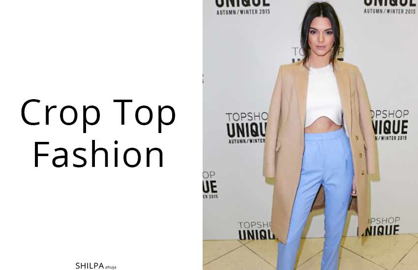 crop top fashion latest-ways-to-wear-crop-tops-in-summer-2017-style-advice