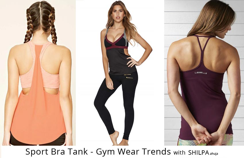 gym-wear-trends-clothing-trends-Sport-Bra-Tank-fitness-fashion