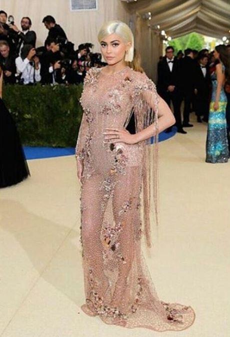 met-gala-2017-celeb-style-dresses-sheer-embellished-fringed-shoulder-kylie-jenner