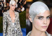 met-gala-2017-celebrity-fashion-makeup-beauty-looks-plunging-neckline-metallic-belt-cara-delevingne