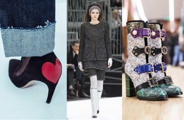 shoe-trend-analysis-dior-dolce-gabbana-embellished-shoes-chanel-metallic-boots