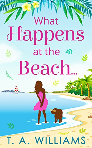 7-kindle-what-happens-at-the-beach-ta-williams-good-summer-romance-books