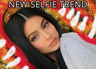 NEW-SELFie-trend-kylie-jenner-instagram-latest-2017-style-fashion-cool