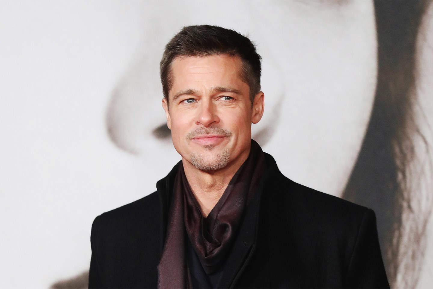 brad-pitt-best-Hollywood-hairstyles-for-men-sharp-corners-celebrity-best-actor-2017