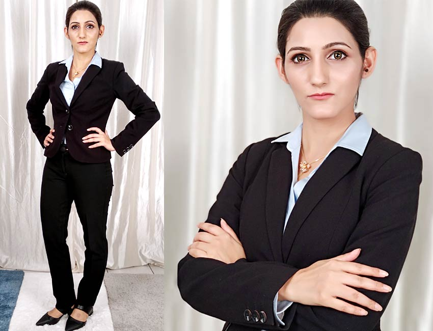 How To Dress For An Interview Guide To Womens Interview Dressing