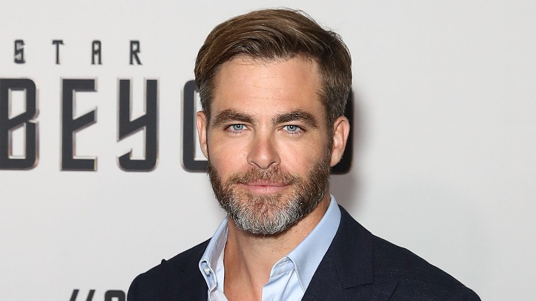 chris-pine-best-Hollywood-hairstyles-for-men-sharp-corners-celebrity-best-actor-2017
