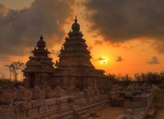 day-trips-from-chennai-unesco-world-heritage-site-tourism-Mahabalipuram holiday travel.co