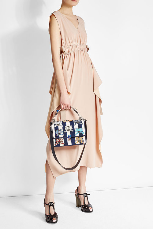 friday-workwear-dress-nude-color-fendi-casual-outfits-for-workwear