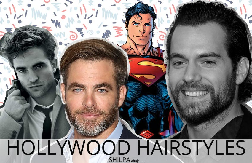 Hollywood Actors Hairstyle -trends-fashion-celeb-style-actor-haircut-for-men-fall-winter-2017