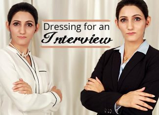 how to dress for an interview dress code job womens dos donts attire female indian