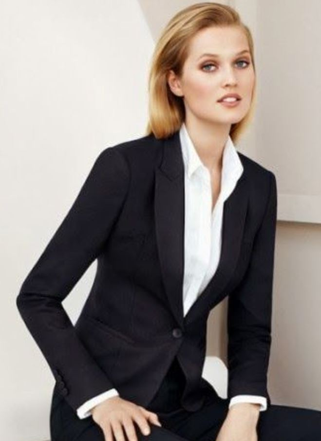 interview-attire-formal-blouse-pants-how-to-dress-professionally-business-suit-black-outfit-women-ladies