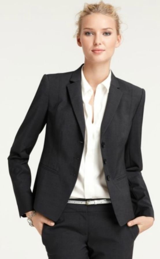 interview-attire-formal-blouse-pants-how-to-dress-professionally-business-suit-black
