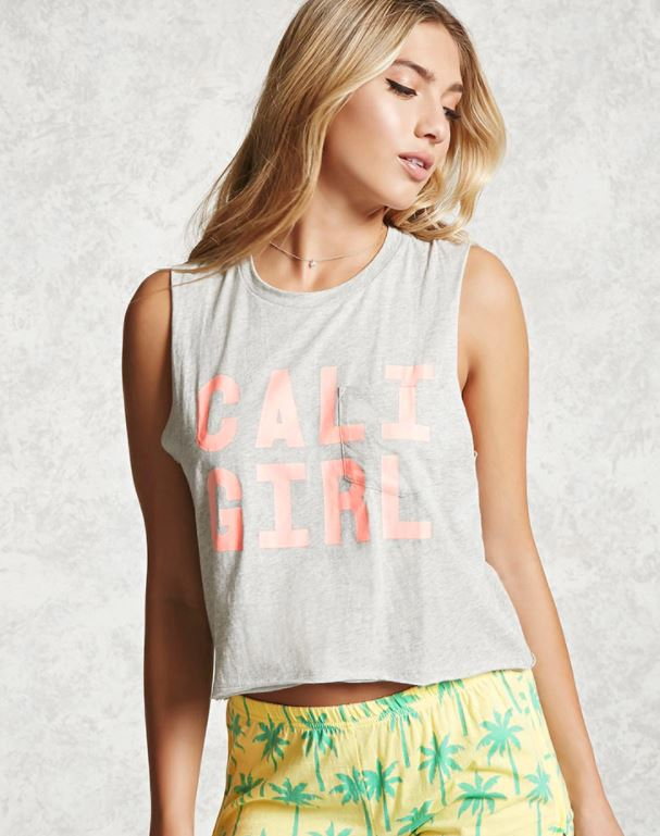 night-wear-must-haves-womens-sleepwear-essentials-forever-21-cami-tee