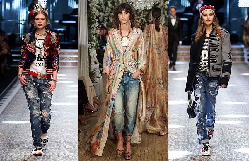 summer-fashion-tips-jeans-essentials-for-women-dolce-gabbana