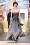 DIOR_Haute Couture-AW2017-fall-winter-2017-dresses (22)-strapless-asymmetric-gown-belt-sheer-sandals