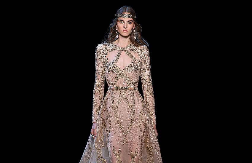 Elie Saab Fall 2017 couture Couture-Fall-2017-embellished-gown-fw17-couture