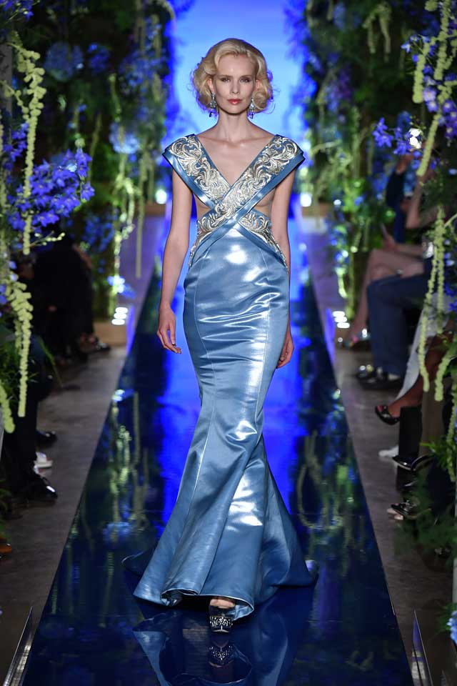 Guo Pei FW17-18 Couture-fall-winter-2017 (13)-motif-ink-blue-mermaid-gown