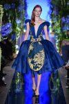 Guo Pei FW17-18 Couture-fall-winter-2017 (17)-plunging-v-motifs-dress