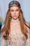 elie-saab-couture-fashion-week-pink-lip-gloss-dewy-makeup