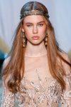 elie-saab-couture-fashion-week-pink-lip-gloss-dewy-makeup