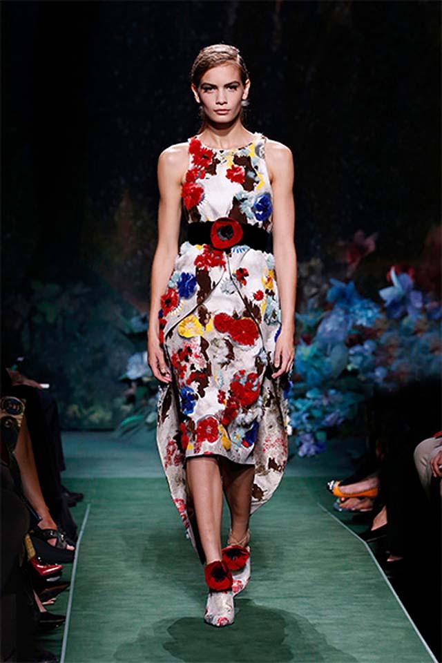 fendi-fall-winter-fw17-couture-collection (19)-multicolor-dress