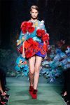 fendi-fall-winter-fw17-couture-collection (4)-ombre-dress