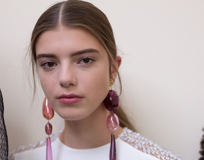 Schiaparelli Couture-schiaparelli-couture-fall-winter-2017-backstage-earrings