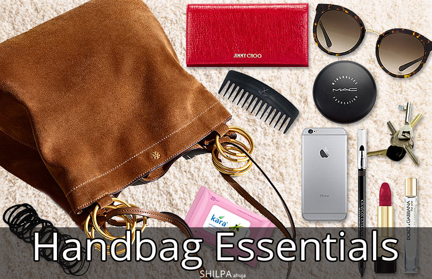 what-to-carry-in-your-bag-for-any-vacation-must-haves- Handbag Essentials -