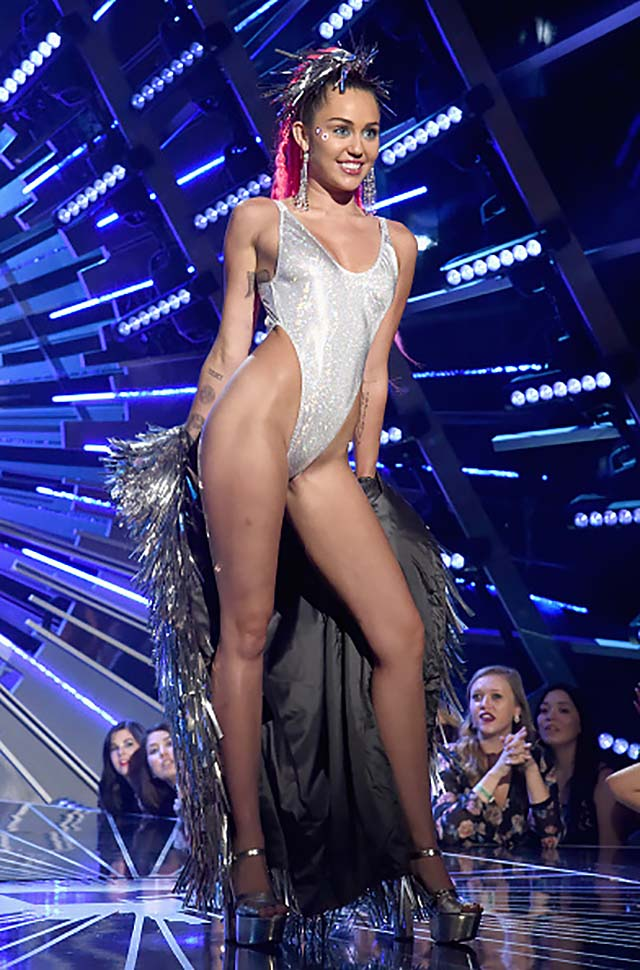 2015-miley-silver-metallic-dress-body-suit-celeb-style.jpg