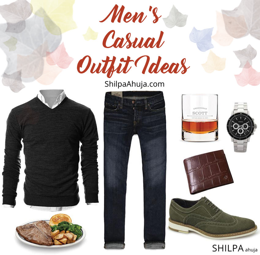 7b men's casual outfits wear ideas style male clothing
