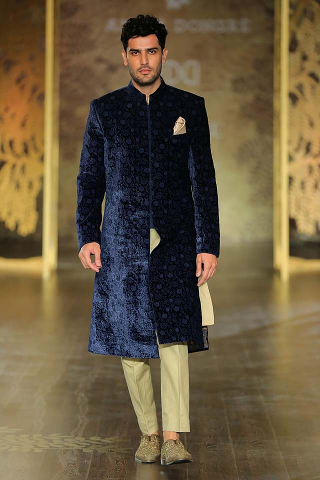 Anita-dongre-icw-17-india-couture-week-collection-dress-5-blue-sherwani