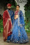 Anju-Modi-icw-17-india-couture-week-collection-dress-2-matching-bride-groom-dress
