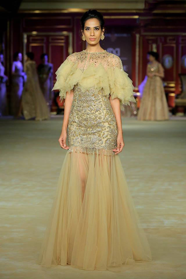 Latest Indian Gown Designs to Try for 2018 | ShilpaAhuja,com