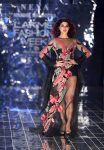SHOWSTOPPER JACQUELINE FERNANDEZ-manish MALHOTRA-LAKME FASHION WEEK WINTER FESTIVE