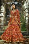 Tarun-Tahiliani-icw-17-india-couture-week-collection-dress-11-red-lehenga