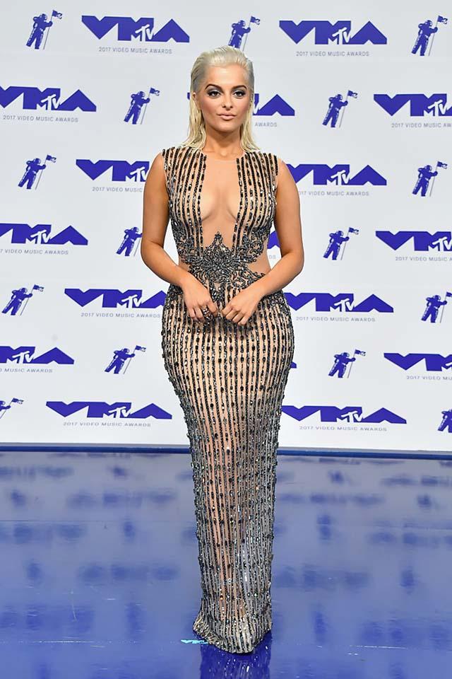 bebe-rehxa-red-carpet-celebrity-look-vma-2017-sheer-dress-emeblleished-music-awards.jpg