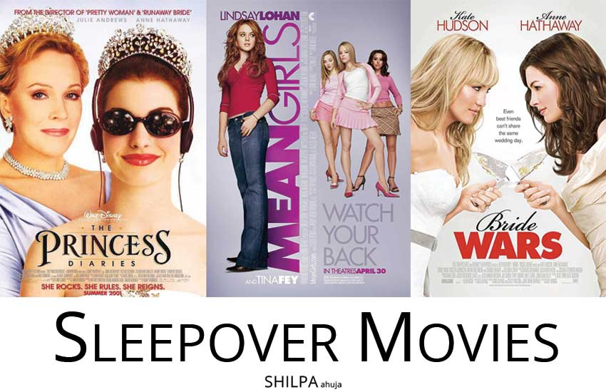 the best chick flicks ever