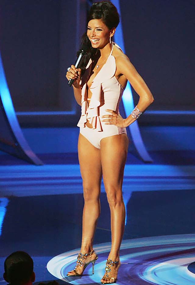 eva-longoria-peach-body-suit-vma-celebrity-dresses-all