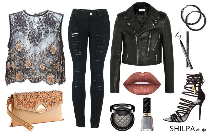 how to wear sheer tops fashion-advice-style-guide-ideas-tips