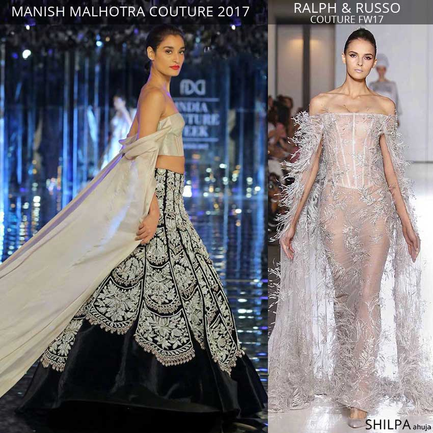 indian-couture-week-2017-designer-manish-malhotra-CAPE-OFF-SHOULDER