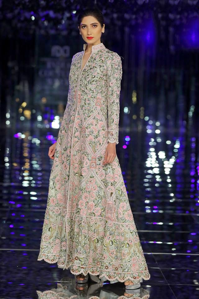 Latest Indian Dresses For 2018 Designer Dress Trends