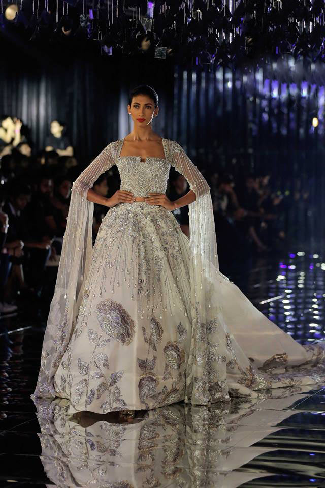 Indian Fashion Designer Manish Malhotra