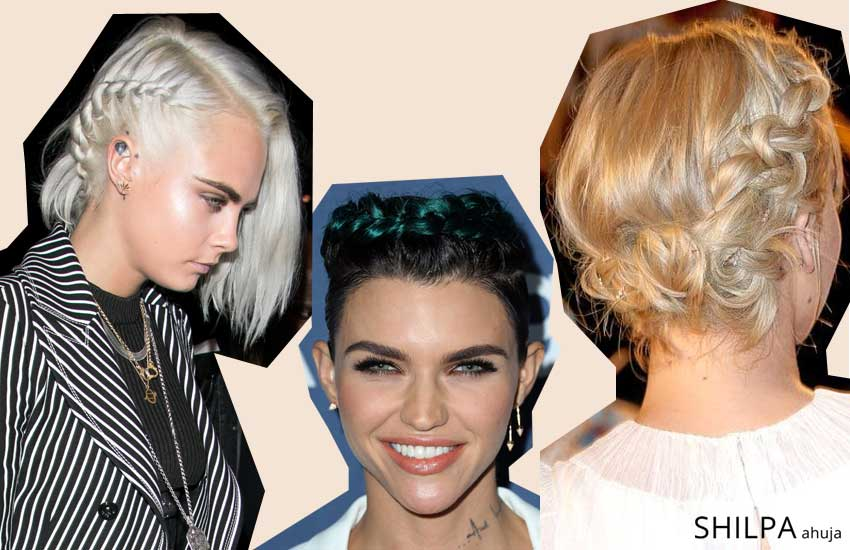 latest-short-hair-trends-2017-braided-bob-celebrity-style-kendall-jenner