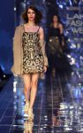 manish-malhotra-lakme-fashion-week-winter-festive-2017 -minidress