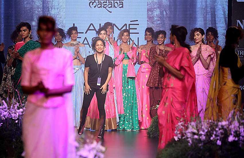 masaba gupta 2017 lakme-fashion-week-2017-winter-festive-bridal-wear