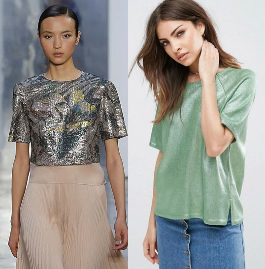 metallic-best-tee-shirt-trend-designer-tees-style-fashion-fall-winter-2017-18