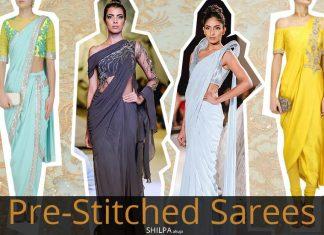 pre-stitched-sarees-designer-wear-for-different-occasions-pre-draped-fall-winter-2017