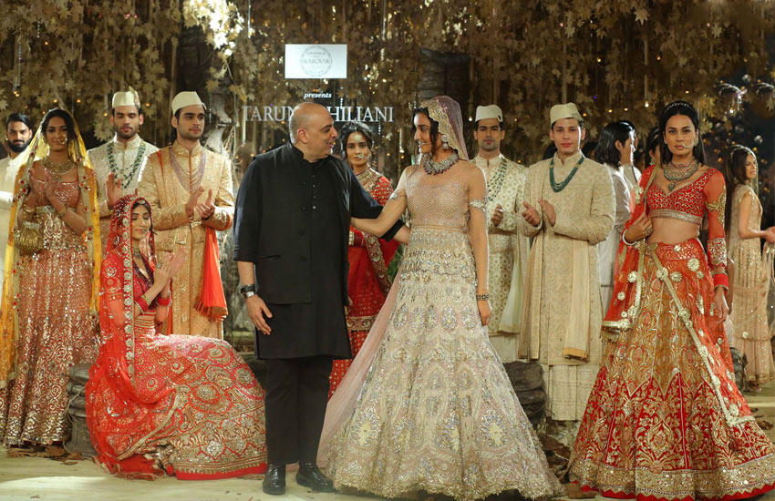 96e30294de Tarun Tahiliani couture tarun-tahiliani-india-couture-week-2017-icw17