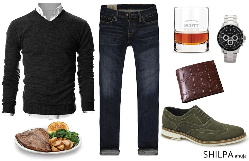 Men's Casual Outfit Ideas for Different Occasions ...